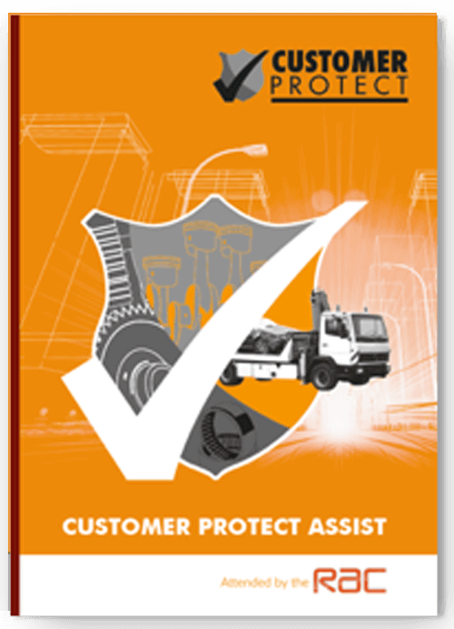 Customer Protect Assist